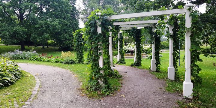 Su 12.8 klo 12-17 Auroran Kesäjuhla Träskändan kartanopuistossa!