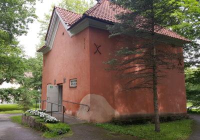 Kirjailijamakasiini Träskändassa su 18.8. klo 13-17